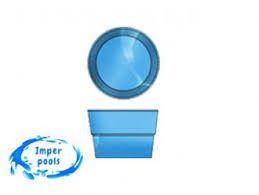 Басейн ТМ Блакитна лагуна 2.4х1.70
