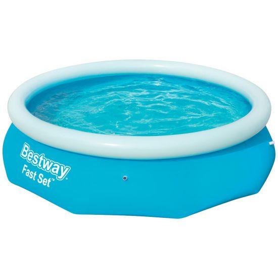 Надувной бассейн Bestway 57266 (305x76 см)