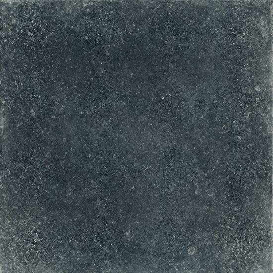 Плитка для террасы Aquaviva Granito Black, 595x595x20 мм